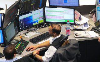 Ο πανευρωπαϊκός δείκτης Stoxx 600 έκλεισε με κέρδη 1,08%, στα υψηλότερα επίπεδα των τελευταίων 11 εβδομάδων.