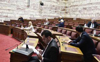 «Η μη αποδοχή του αιτήματος του Δημ. Παπαγγελόπουλου να κληθούν για εξέταση ουσιώδεις μάρτυρες αποτελεί κοινοβουλευτικό και δικαστικό πραξικόπημα», αναφέρουν σε δήλωσή τους οι συνήγοροι υπεράσπισης του τέως αναπληρωτή υπουργού, Δημ. Τσοβόλας και Λύδια Τσοβόλα.