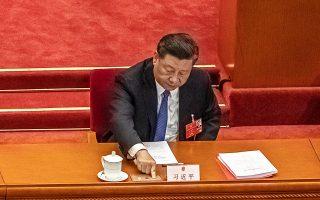 O Kινέζος πρόεδρος Σι ετοιμάζεται να ψηφίσει τον νόμο περί εθνικής ασφάλειας στο Χονγκ Κονγκ.