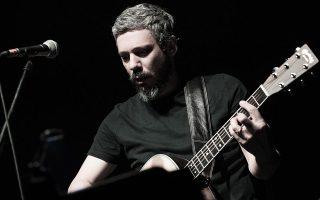 Ο Αλκίνοος Ιωαννίδης στη διαδικτυακή σειρά συναυλίων του Κέντρου Πολιτισμού Ιδρυμα Σταύρος Νιάρχος στις 4 Ιουνίου.