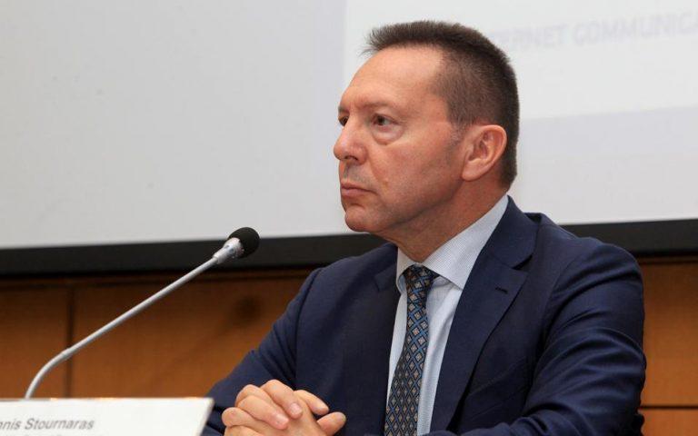 Γ. Στουρνάρας: Η πρόταση του πρωθυπουργού αποτελεί μεγάλη και ιδιαίτερη τιμή για μένα