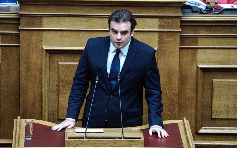 Κ. Πιερρακάκης: H Ελλάδα είναι ακριβή στην κινητή τηλεφωνία, αλλά όχι η πιο ακριβή