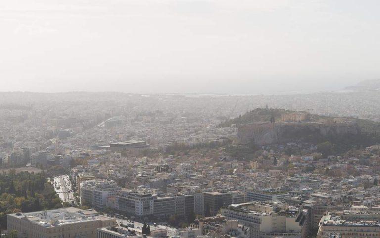 Καιρός: Θερμή «εισβολή» και αφρικανική σκόνη τις προσεχείς ημέρες