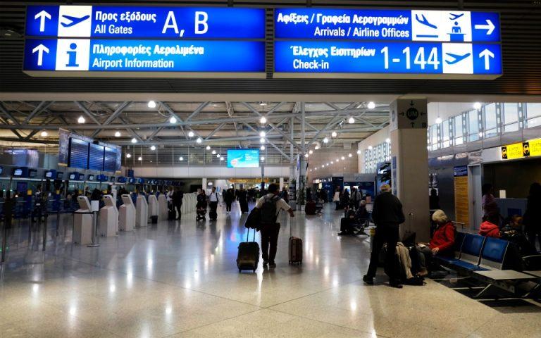 Ξεκινούν από την Δευτέρα οι μετακινήσεις εκτός νομού – Όλα τα μέτρα για τρένα, ΚΤΕΛ και αεροπλάνα