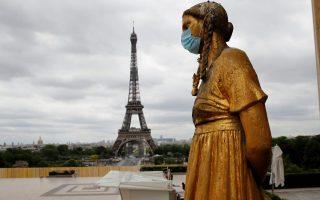 Virus Outbreak First France Case