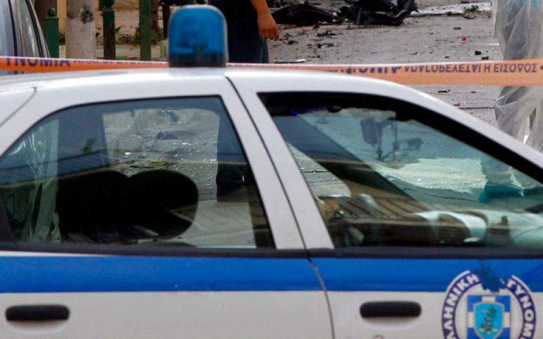 Θεσσαλονίκη: Ενας νεκρός και δύο τραυματίες σε σύγκρουση μοτοσικλέτας με όχημα της ΕΛ.ΑΣ.