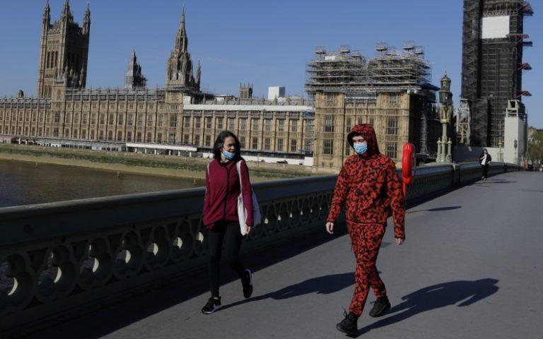 Διεθνής έρευνα του Κέιμπριτζ: Ποιοι λαοί φοβούνται περισσότερο τον κορωνοϊό