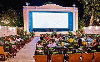 to-10o-athens-open-air-film-festival-epistrefei-me-provoles-se-therina-kai-drive-in-sinema-2380258