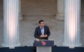 ΣΥΡΙΖΑ ΠΑΡΟΥΣΙΑΣΗ ΠΡΟΓΡΑΜΜΑΤΟΣ – ΜΕΝΟΥΜΕ ΟΡΘΟΙ