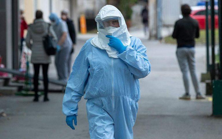 Covid-19: Πάνω από 340.000 οι θάνατοι σε όλον τον κόσμο