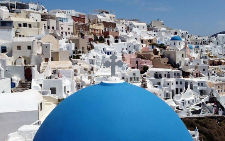 Γερμανία: Αύξηση κρατήσεων για διακοπές στην Ελλάδα, τις Βαλεαρίδες και την Πορτογαλία