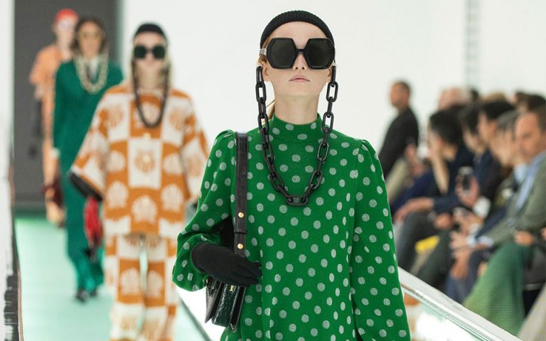 Gucci: Το ημερολόγιο καραντίνας του Alessandro Michele και η νέα κατεύθυνση