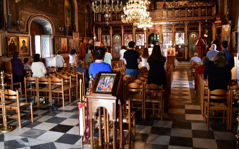 Ν. Χαρδαλιάς: Θετικός ο απολογισμός από εκκλησίες και παραλίες