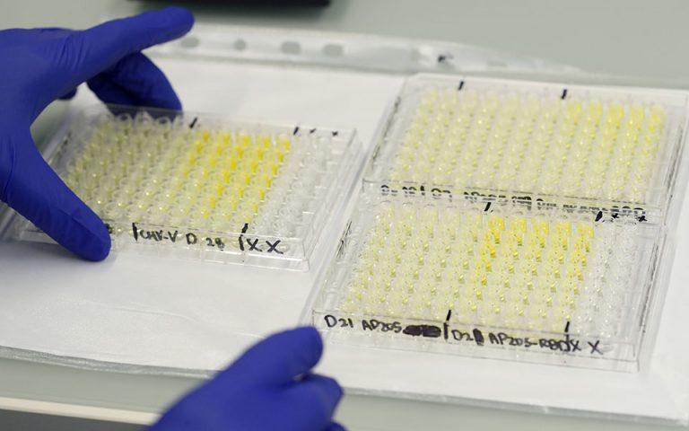 Μονοκλωνικό αντίσωμα που μπλοκάρει τη μόλυνση από τον κορωνοϊό ανακάλυψαν Ολλανδοί επιστήμονες