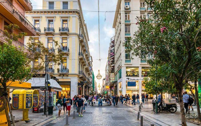 Ποια καταστήματα ανοίγουν ξανά από τη Δευτέρα – Ωράρια και κανόνες λειτουργίας