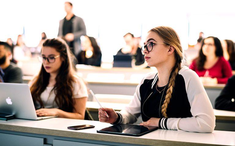 5 λόγοι για να σπουδάσεις στο εξωτερικό