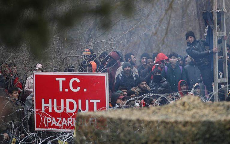 Παρέμβαση ΗΠΑ για μείωση των εντάσεων από την Τουρκία
