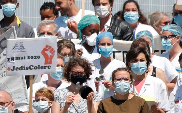 Κορωνοϊός: Xωρίς σύμπτωμα πάνω από το 40%