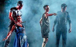 Η παράσταση του Φεστιβάλ Αθηνών και Επιδαύρου «Ηλέκτρα / Ορέστης» του Ευριπίδη θα προβληθεί στις 9/5.