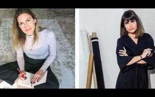 «Η καλή ψυχολογία ώθησε τον κόσμο να αναζητήσει στο Διαδίκτυο πράγματα που δεν είναι πρώτης ανάγκης», αναφέρει η Δανάη Γιαννέλλη, ενώ η Ελευθερία Δομένικου συμπληρώνει: «Οι γυναίκες κουράστηκαν να είναι ατημέλητες. Θέλουν να ντυθούν όμορφα για να πάνε στη δουλειά, να κυκλοφορήσουν, να ξεχωρίσουν».
