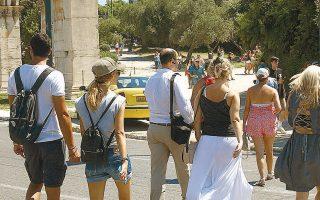 Μεγάλοι γερμανικοί tour operators έχουν ξεκινήσει επιθετική προώθηση πωλήσεων ταξιδιωτικών πακέτων για την Ελλάδα, αλλά και για τις ισπανικές Βαλεαρίδες νήσους.