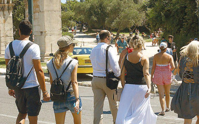 Αρχισε η μάχη για τα πακέτα στον τουρισμό