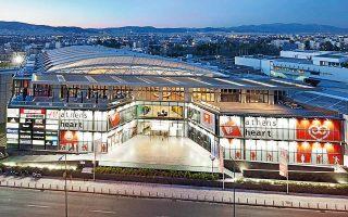 Το επόμενο διάστημα η Hines αναμένεται να ξεκινήσει την ανακατασκευή του εμπορικού κέντρου Athens Heart, το οποίο θα επαναλειτουργήσει ως εκπτωτικό κέντρο με την επωνυμία Gazi Outlet.
