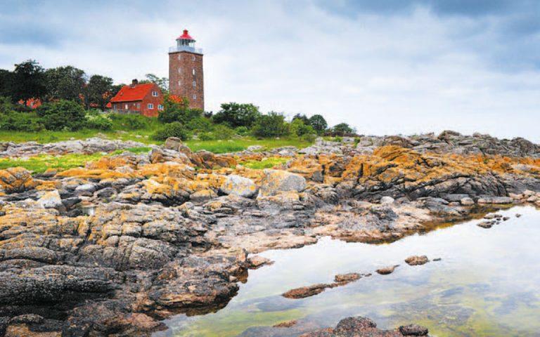 Δύο ενεργειακά νησιά με πάρκα ανεμογεννητριών δημιουργεί η Δανία