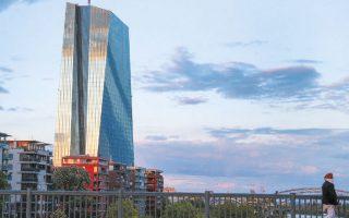 Η Bundesbank είναι ο μεγαλύτερος μέτοχος της ΕΚΤ.