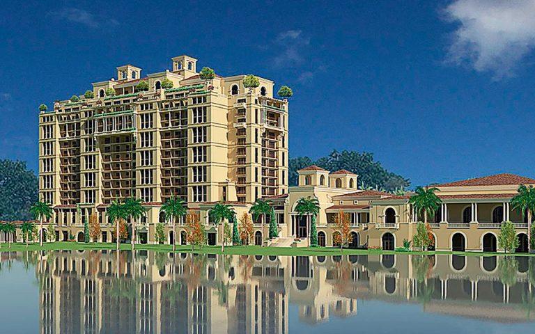 Γραφεία χρηματιστών… δωμάτια στο Four Seasons της Φλόριντα