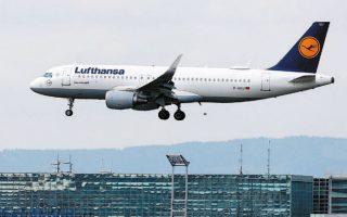 Η μεγάλη κρατική στήριξη που θα λάβει η Lufthansa έχει προκαλέσει έντονες αντιδράσεις από άλλες αεροπορικές εταιρείες και κυρίως από τη Ryanair.
