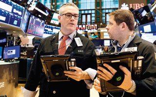 H αποστροφή των επενδυτών στην ανάληψη ρίσκου ευνόησε το δολάριο, με τον δείκτη DXY να ανέρχεται σε υψηλό 3 εβδομάδων 100,556 την Πέμπτη, προτού υποχωρήσει ελαφρώς στην περιοχή του 100,310 στις αγορές της Ευρώπης την Παρασκευή.