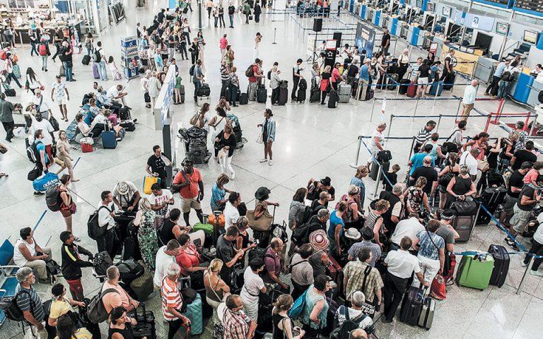 Ο τουρισμός και η απασχόληση κυριαρχούν στην ατζέντα Μαξίμου