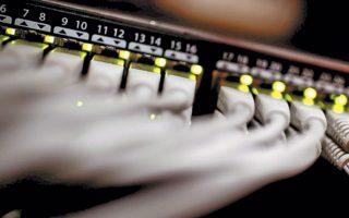 Η εντατικοποίηση του ανταγωνισμού στις τηλεπικοινωνίες θα βοηθήσει ιδιαίτερα τον μετασχηματισμό προς το ψηφιακό κράτος.