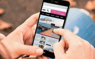 Στην Ελλάδα το 81% των κινητών τηλεφώνων είναι smart phones, γεγονός που διευκολύνει την εφαρμογή της ψηφιακής ιχνηλάτησης.