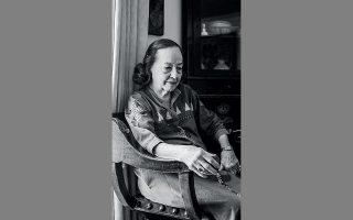 Η Αννα Ποταμιάνου είναι διδάκτωρ Φιλοσοφίας και διδάσκουσα ψυχαναλύτρια της Ψυχαναλυτικής Εταιρείας Παρισίων και της Ελληνικής Ψυχαναλυτικής Εταιρείας. (ΦΩΤ.ΕΛΙΣΑΒΕΤ ΜΩΡΑΚΗ)