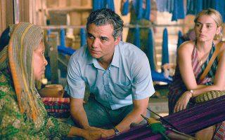 Ο Βάγκνερ Μόουρα, του σπουδαίου «Narcos», υποδύεται τον Βραζιλιάνο υψηλόβαθμο διπλωμάτη του ΟΗΕ, Σέρτζιο ντι Μέλο, στην ταινία του Netflix.