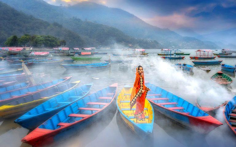 Οι αναγνώστες ταξιδεύουν: Νεπάλ