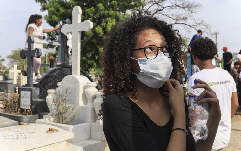Κηδείες – εξπρές στη Νικαράγουα για να συγκαλυφθεί το μέγεθος της πανδημίας