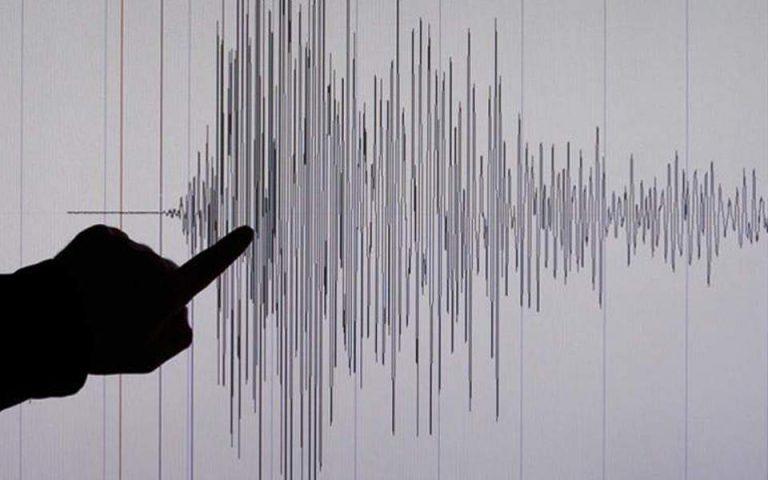Σεισμός 4,4 Ρίχτερ στη Ζάκυνθο