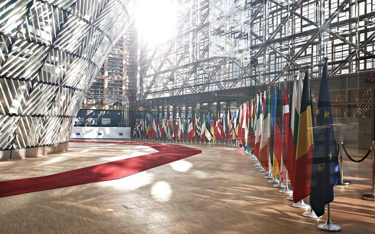 Ε.Ε. – Ταμείο Ανάκαμψης: Αντιπρόταση των «4» στο γαλλογερμανικό σχέδιο