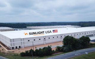 Η Sunlight Batteries USA Inc. θα δημιουργήσει μονάδα φόρτισης, συναρμολόγησης και διανομής μπαταριών μολύβδου και λιθίου.