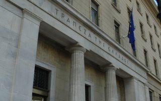 Η λύση μιας «κακής» τράπεζας στην οποία θα μεταφερθούν όλα τα κόκκινα δάνεια προβάλλει, σύμφωνα με πηγές της ΤτΕ, ως άμεση ανάγκη.
