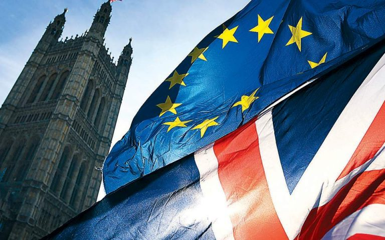 Βρετανία: Το νέο παγκόσμιο δασμολογικό καθεστώς για τη μετά Brexit εποχή