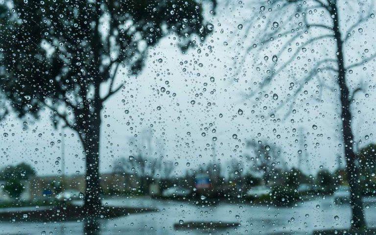 Ερχεται ψυχρό μέτωπο από τα Βαλκάνια – Θα προκαλέσει βροχές και πτώση της θερμοκρασίας