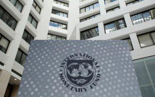 Το ΔΝΤ εκτιμά ότι οι επιχειρήσεις πρέπει να υποβληθούν σε τεστ αντοχής σε ακραία καιρικά φαινόμενα και φυσικές καταστροφές, για να υπολογίσουν το μέγεθος της έκθεσής τους σε αυτά.