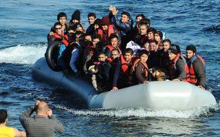 Κύπρος, Ελλάδα, Ισπανία, Ιταλία και Μάλτα ζητούν από την Ε.Ε. ως σύνολο να διαπραγματευθεί συμφωνίες με τις χώρες προέλευσης των ροών.