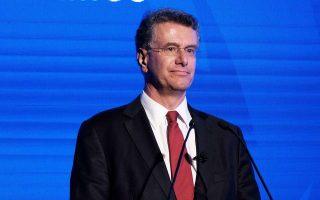 Δίκαιη και αποτελεσματική διαχείριση των σημαντικών ευρωπαϊκών πόρων ζήτησε ο πρόεδρος του ΣΕΒ Δημήτρης Παπαλεξόπουλος.