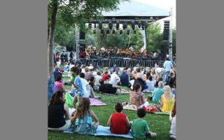 Πολλές εκδηλώσεις του Μεγάρου Μουσικής θα μεταδοθούν τόσο στο site όσο και από την ΕΡΤ και το Τρίτο Πρόγραμμα.