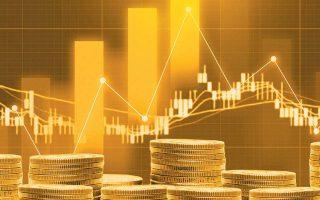 Η Goldman Sachs προβλέπει εκτίναξη του χρυσού στα υψηλότατα επίπεδα των 2.000 δολαρίων μέσα σε ορίζοντα δώδεκα μηνών.